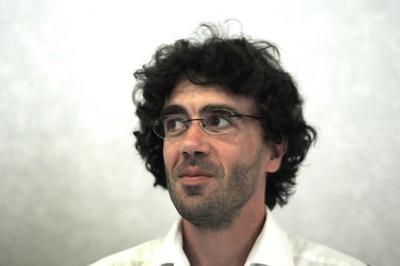 Marc Bernot