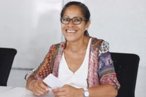 Muriel Joseph