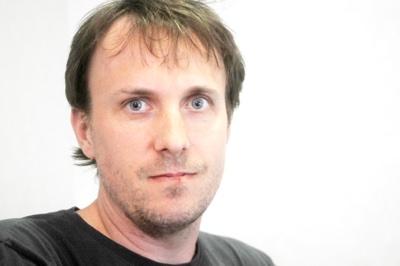 Jacek Oleksy