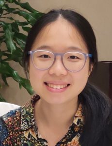Chloé Yingxin Li