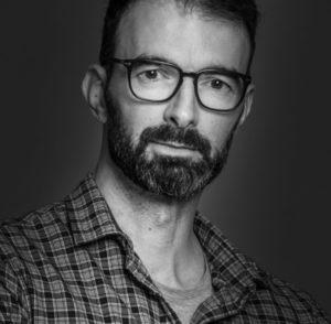 Marc Bailet